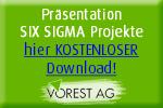 Six Sigma Projekte