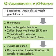 A3 Report