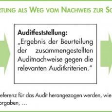 Auditbewertung