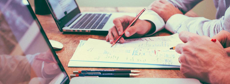 Professionelle Prüfanweisung / Arbeitsanweisung erstellen-Banner