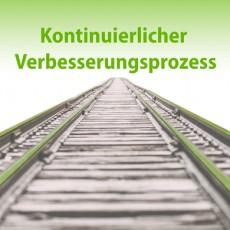 Kontinuierlicher Verbesserungsprozess - KVP Organisation