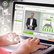 E-Learning Schulung ISO 9001 Qualitätsmanagement Grundlagen-Blogbild