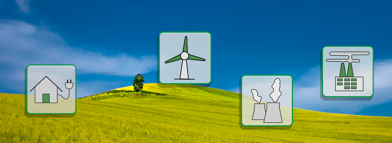 neue Schulungen im Bereich Energie - Banner