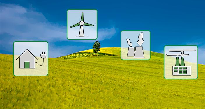 neue Schulungen im Bereich Energie - Beitragsbild