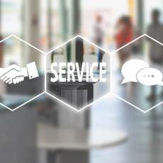 DIN SPEC 77224 Kundenorientierung - Service Excellence - Beitragsbild