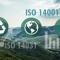 Umweltleistung ISO 14001 - Umweltleistungsbewertung ISO 14031 - Beitragsbild