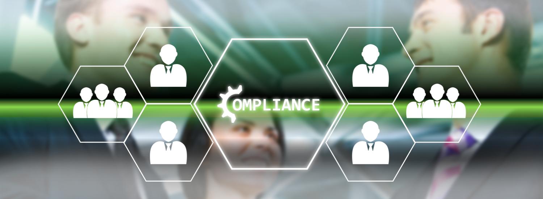 Banner_Compliance im Unternehmen - ISO 9001 Compliance Managementsystem