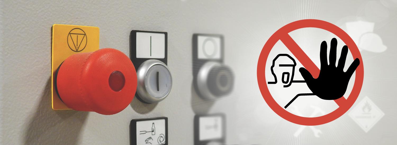 Sicherheit von Maschinen und Anlagen ProdSV - Banner