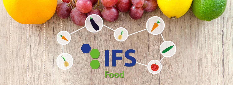 IFS Food Version 6.1 - Änderungen IFS Food Standard - Banner