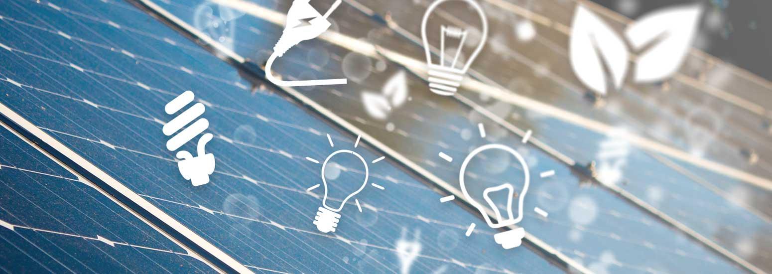 Was ist Energie einfach erklärt - Bedeutung Energie Definition - Banner