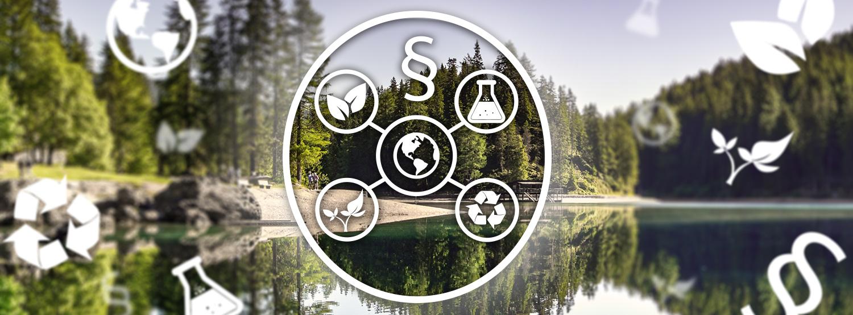 Wasserhaushaltsgesetz WHG - Banner