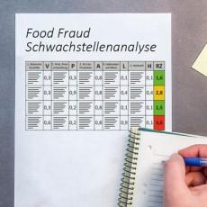 Food Fraud Schwachstellenanalyse_Beitragsbild
