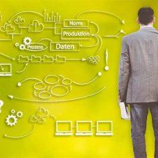 Mit der ISO/TS 9002 die Anforderungen der ISO 9001 Umsetzen