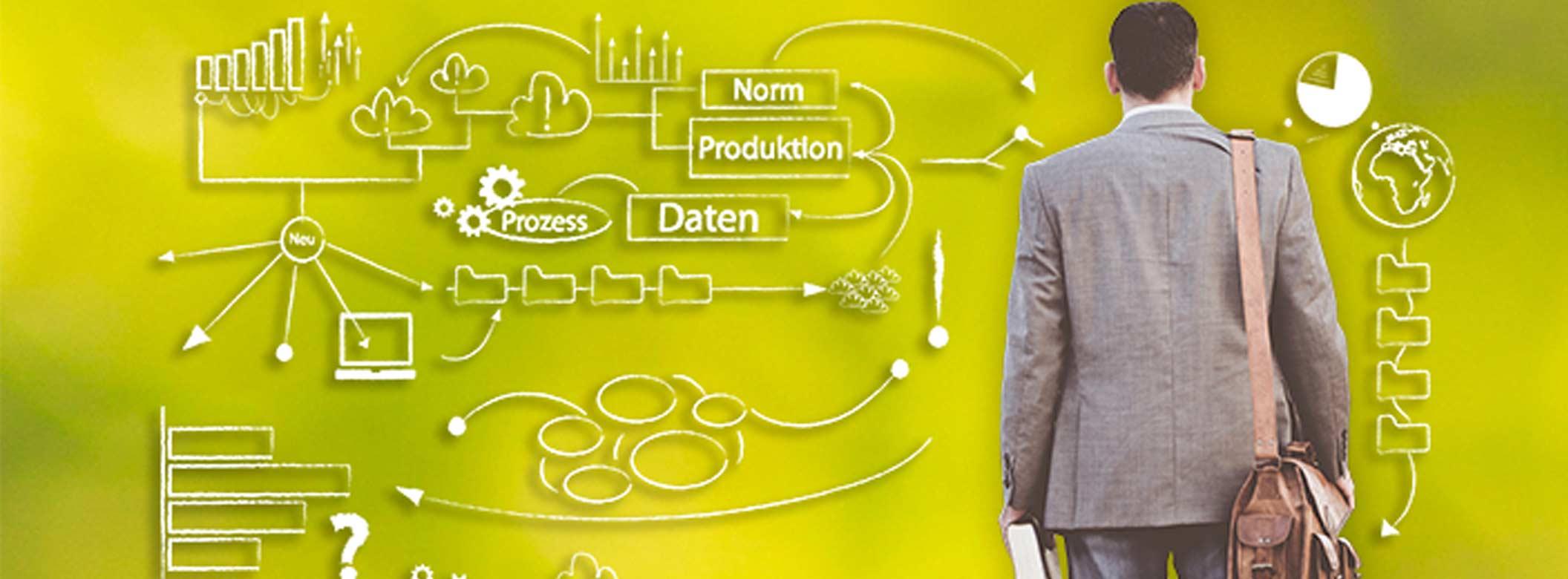 Mit der ISO/TS 9002 die Anforderungen der ISO 9001 Umsetzen - Banner