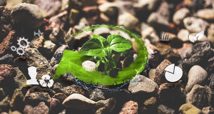 Kreislaufwirtschaftsgesetz Ziele KrWG - Abfallwirtschaft