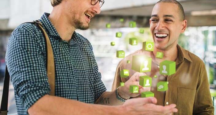 Kommunikation mit dem Kunden-Beitragsbild
