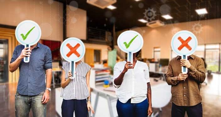 ISO 9001 Kundenzufriedenheit ermitteln