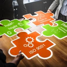 Steuerung nichtkonformer Ergebnisse - ISO 9001 Produktfreigabe_Beitragsbild