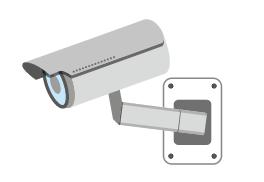 Überwachung (Kamera)