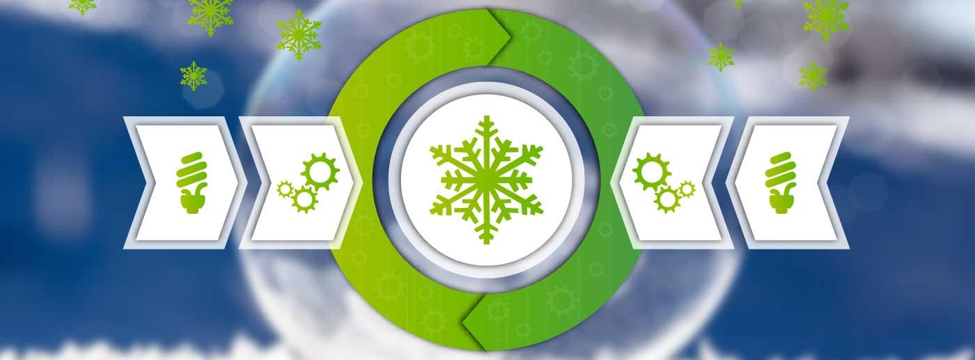 Prozesskälte-und-Klimakälte---Energieeffizienz-Kältemittel-Banner