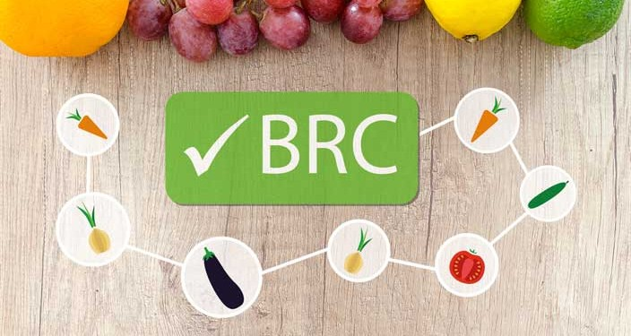 BRC Standard Version 8 - Global Standard for Food Safety_Blogbild