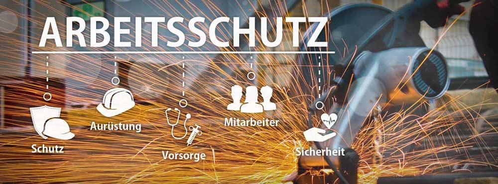 ISO 45001 Einführung SGA Managementsystem Arbeitsschutzmanagement_Banner