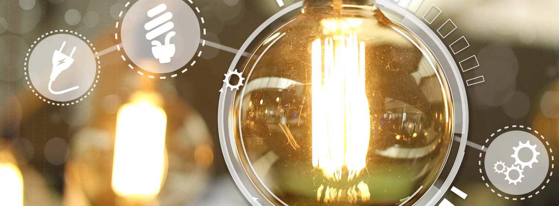 Energieeffiziente Beleuchtung am Arbeitsplatz - Energieeffizienz_Banner