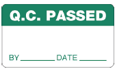 Q.C. Passed