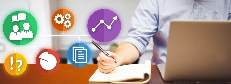 E-Learning Kurs QM ISO 9001 Basiswissen und SIX SIGMA Schulungen-Banner