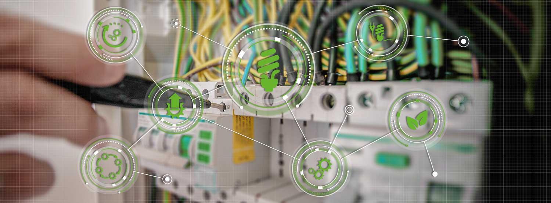 Was sind interne und externe Themen für das Energiemanagementsystem - Banner