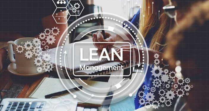 Mit LEAN Management die Gemeinkosten effektiv beeinflussen - Blogbild